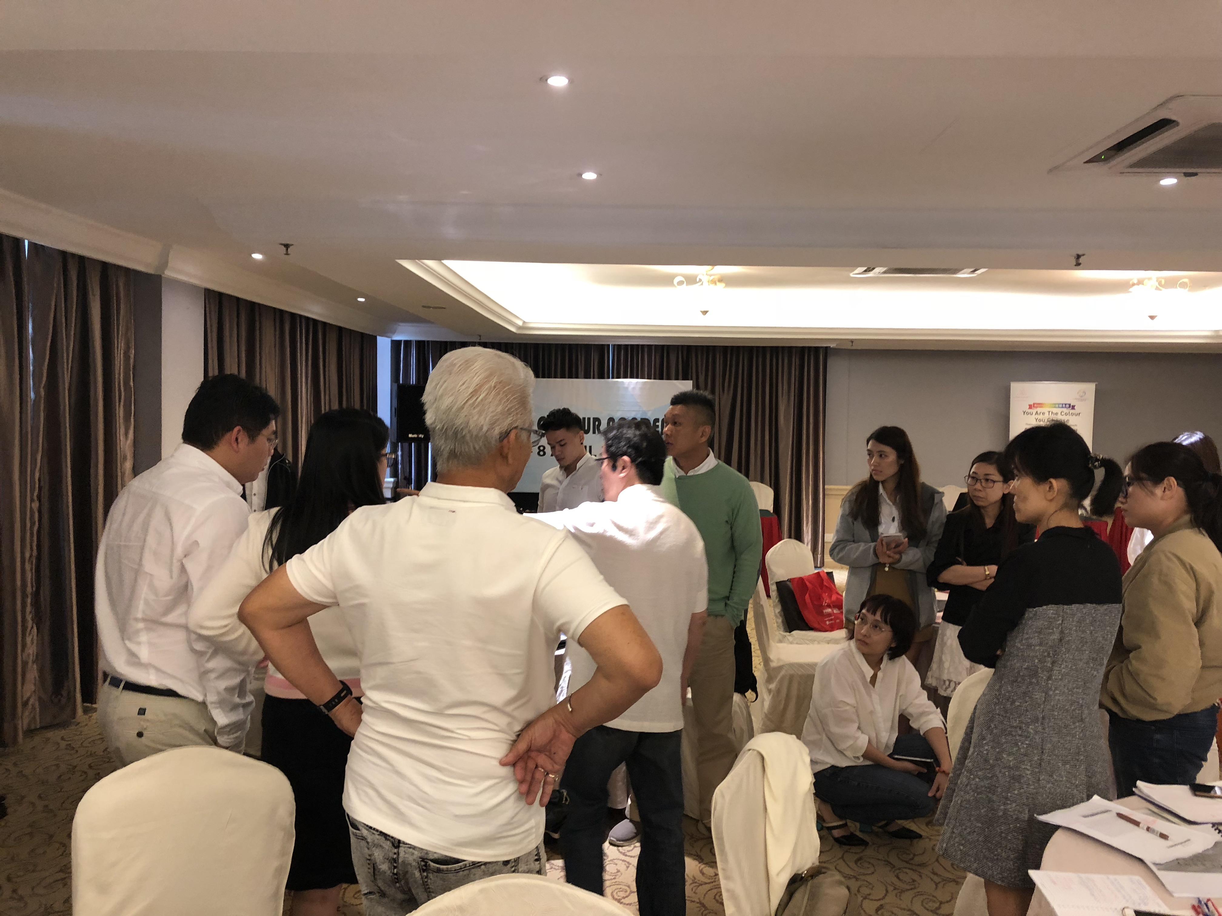 奇門-2018馬來西亞2